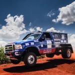 Ford Racing Trucks/Território Motorsport será premiada nesta quinta (16), pela FASP, em Interlagos