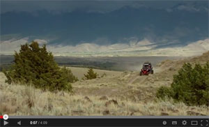 2014 Sportsman ACE – Polaris Off Road Vehicles