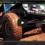 Part 1: Morris Mountain Off-Road Park! – 2013 Ultimate Adventure