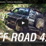 Off Road Serra da Canastra – Vertical Adventures