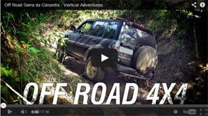 Off Road Serra da Canastra – Vertical Adventures