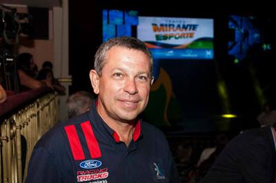 Piloto da Ford Racing Trucks/Território Motorsport conquista Troféu Mirante Esporte no Maranhão