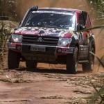 Niterói Rally Team completa segunda etapa do Transparaná em prova repleta de desafios