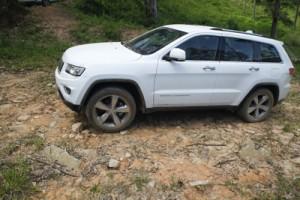 Jeep Grand Cherokee 2014 - Fotos: Wander Malagrine/Divulgação