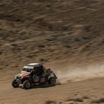 Polaris Xtreme + Racing Team é Tricampeã do Rally Dakar 2014