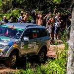 Rali de regularidade Mitsubishi Motorsports movimenta Campos do Jordão