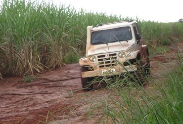 6º Transarapuka será a segunda etapa do Rally Paraná