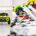 Ralliart Brasil: Mitsubishi Motors apresenta nova divisão de alta performance