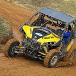 Can-Am patrocina Rally Cuesta Off-Road 2014