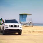 Jeep® destaca paixão por basquete e futebol  com música inédita de Michael Jackson