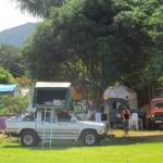 Camping's World realiza encontro de campistas apaixonados