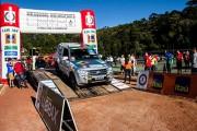 Rali Mitsubishi Motorsports comemora 20 anos