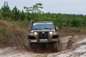 6º Rally Transcatarina terá duplas representantes de nove Estados