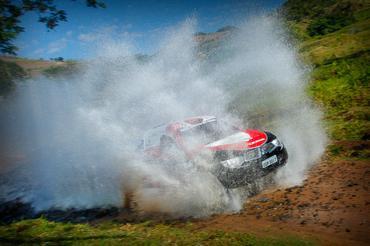 Prova será válida por mais duas etapas do Campeonato Brasileiro - Foto: Victor Eleuterio/Webventure