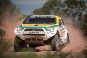 Guilherme Spinelli e Youssef Haddad estarão a bordo do ASX Racing - Foto: Gustavo Epifânio / Mitsubishi