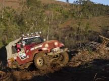 Rally Transcatarina será realizado na próxima semana, entre 22 e 26 de julho - Foto:  Emerson Oliveira/DFOTOS