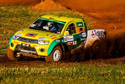 Mitsubishi Cup chega à sua 4ª etapa da temporada 2014 - Foto: Adriano Carrapato / Mitsubishi