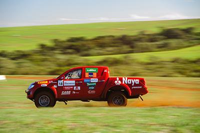 Competição já passou por três Estados em 2014 - Fotos: David Santos Jr / Mitsubishi