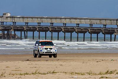 Mitsubishi Motorsports Nordeste começa no dia 26 de julho - Foto: Tom Papp/Mitsubishi