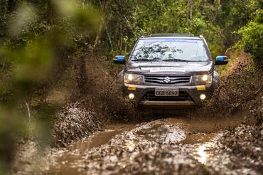 Teresópolis (RJ) será palco da quarta etapa do Suzuki Adventure 2014 - Foto: Murilo Mattos/ Green Pixel