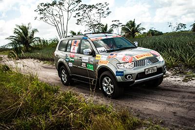 Mitsubishi Motorsports Nordeste começa no dia 26 de julho - Foto: Ricardo Leizer/Mitsubishi