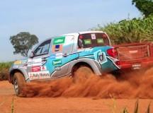 Fontoura e Minae vão acelerar na quarta etapa no sábado - Foto: Marcio Machado