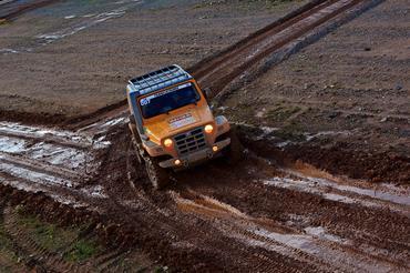 Começou a contagem regressiva para o Rally Transcatarina 2015 - Foto: Júnior Almeida