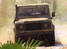 O Rally conta com diversos competidores Brasil