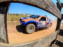Jorkey Jr/Maykel Justo fizeram o melhor tempo do dia na categoria Carros Pró-Brasil - Foto: DFotos