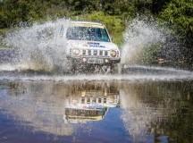 Suzuki Adventure completa quarta etapa da temporada 2014  - Foto:  Ale Socci/ Green Pixel