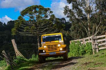 Estão abertas as inscrições para o 7º Rally Transcatarina - Foto: Doni Castilho/DFOTOS