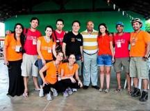 Projeto S.A.S Brasil - Saúde e Alegria nos Sertões  - Foto: David Santos Jr / Webventure
