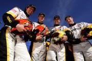 Equipe X Rally estará na categoria T1 FIA  - Foto:  NWM / Theo Ribeiro