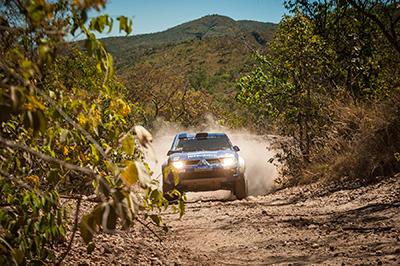 Capital do Estado de Goiás recebe a maior competição off road do país pela 13ª vez - Foto: Eric Schoroeder/Webventure
