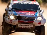 Varela/Gugelmin: começo arrasador na T1 FIA  - Foto: Marcelo Machado / Webventure