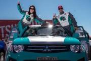 Campeões da Super Production em 2013, dupla vai brigar pelo bicampeonato - Foto: Victor Eleutério/Webventure