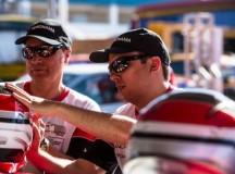 Facco e Ribeiro são vice-líderes na Pró Brasil no Brasileiro de Cross Country - Foto: Vinícius Branca/Webventure