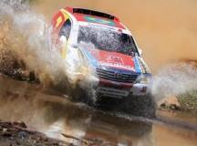 Reinaldo Varela continua acelerando forte - Foto: Foto: Luciano Santos/DFotos
