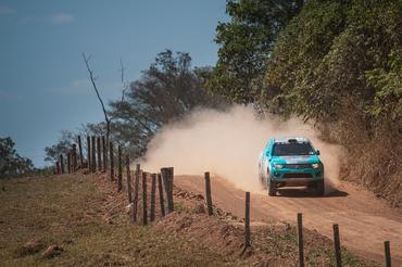 Fontoura e Minae foram os mais rápidos na Super Production - Foto: Gustavo Epifânio/Webventure