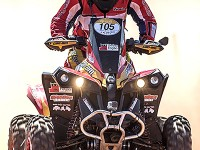 Gabriel Varela acelera na especial desta terça  - Foto:  Jonne Roriz / Webventure