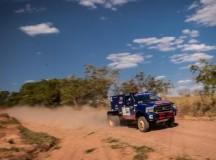 Trio é o mais rápido do quarto dia do Rally dos Sertões - Foto: Victor Eleutério/Webventure