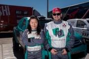 FD Rally Team enfrente a quarta etapa nesta quarta-feira - Foto: Victor Eleutério /Webventure