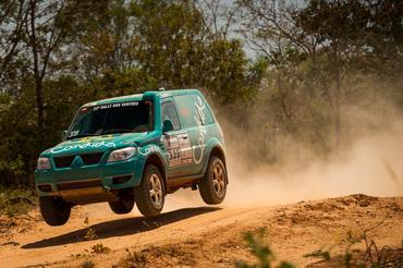 Improviso, aventura e garra na etapa 4 - Foto: Marcelo Machado/Webventure