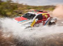 Varela/Gugelmin vence mais uma especial  - Foto:  Victor Eleuterio / Webventure