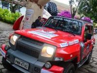 O evento contou com a presença da loja itinerante da Troller - Foto: Doni Castilho