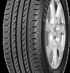 Goodyear EfficientGrip SUV garante uma viagem excepcionalmente confortável e silenciosa