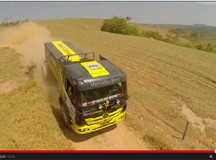 Vídeo |  3ª Etapa do Rally dos Sertões 2014