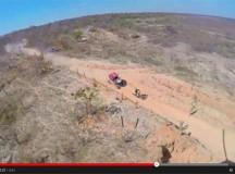Vídeo |  4ª Etapa do Rally dos Sertões 2014