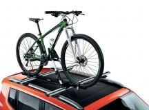 Mopar já mostra acessórios para o Jeep Renegade