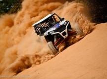 Pela primeira vez em Minas Gerais, a competição contou com uma pista muito técnica